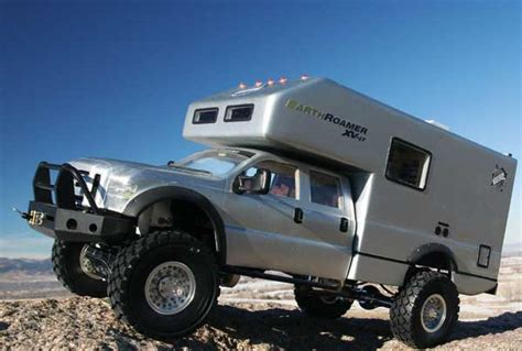 Ford Earthroamer by Ford F 550 Earthroamer Xv Lt Xpedition Vehicle
