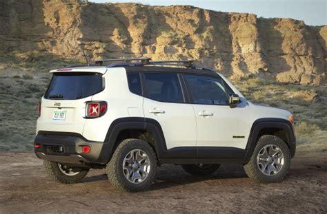 commander jeep 2016 the jeep renegade commander concept has production