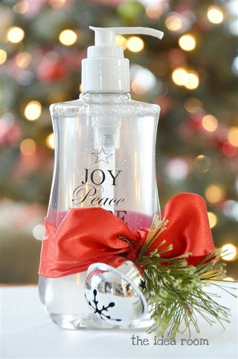 christmas gift ideas for a school secretary soaps and secret santa gifts on