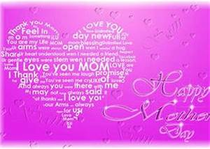 Free Muttertag PSD Special - Mom im Herzen Clipart and ...