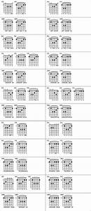 The Ultimate Guide To Guitar  Chapter I  2 Chords