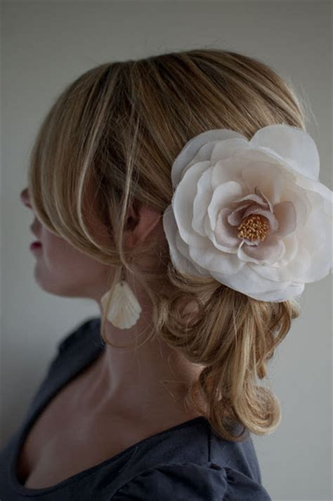 five easy wedding hairstyles you can do yourself hair