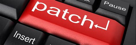 security professionals admit patching   harder