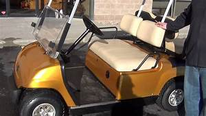 2005 Yamaha G22 - Rmi Golf Carts