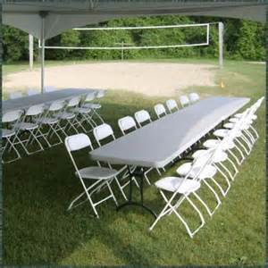 folding chairs for rent nashville party rentals tables chairs nashville