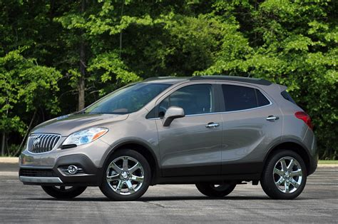 Encore Buick Review by 03 2013 Buick Encore Review 1 Jpg