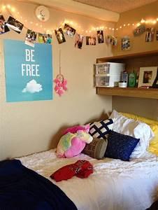 My dorm room - SDSU   College & beyond   Pinterest   The ...