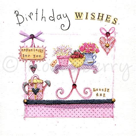 birthday wishes card vintage birthday card happy