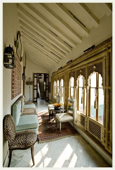 Indian Homes Interiors by Architectural Digest In India An Indian Summer