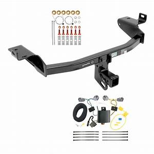 Trailer Tow Hitch For 14  Wiring