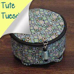 Tute Tuesday: How to Make a Hinged Trinket Box | Craftster ...