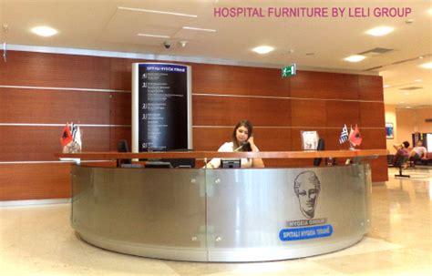 Distribuzione Italiana Arredamenti Spa by Arredamento Ospedale Produzione In Albania Arredamento