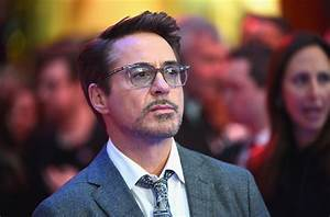 Robert Downey Jr face times with cancer patient Ryan Wilcox