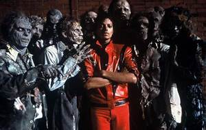 Michael Jackson's 'Thriller 3D' to premiere at Venice Film ...