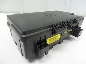 Fuse Box Fits 2016 Dodge Ram 1500 Pickup 443697