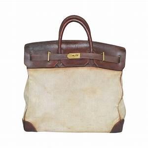 121cdc9a5e9 hermes vintage 1959 haut a courroie hac bag at 1stdibs. hermes vintage  mustard leather gold ...