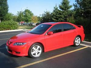 2005 Mazda 6 Owners Manual Download