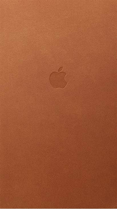 Iphone Brown Leather Wallpapers Saddle Apple Case