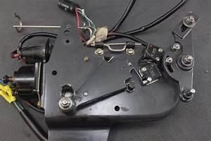 Omc Cobra Cambio Actuador Soporte Terminal De Cambio De Interruptor Enchufe V6 V8 4 3 L 5 0 L 5 7 L