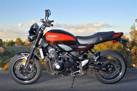 Kawasaki Z900rs Picture by Live With It 2018 Kawasaki Z900rs Term Review Gearopen