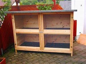 Kaninchenstall Selber Bauen Für Draußen : hasenstall kaninchenstall kaninchenst lle hasenst lle ~ Lizthompson.info Haus und Dekorationen