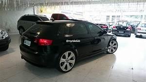 Audi A3 SportBack Com Rodas Aro 20 Presenza Pj 28