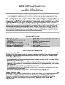 Help Desk Resume Summary by Top Accounting Resume Templates Amp Samples