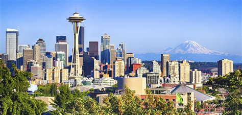 Public Insurance Adjusters in Seattle, Washington