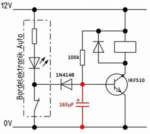 Transistor Als Schalter Berechnen : einfache einschaltverz gerung mit mosfet ~ Themetempest.com Abrechnung