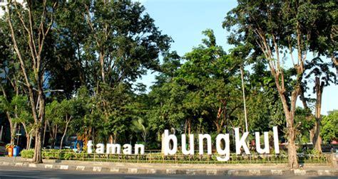 taman bungkul wikipedia bahasa indonesia ensiklopedia bebas