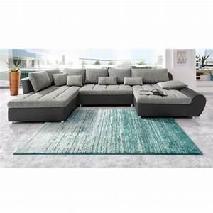 canape xxl panoramique avec meridienne a droite ou a With nettoyage tapis avec canape convertible xxl