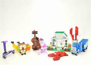 Lego Classic Anleitung : lego bauideen mit anleitung excellent lego auto bauen with lego bauideen mit anleitung lego ~ Yasmunasinghe.com Haus und Dekorationen