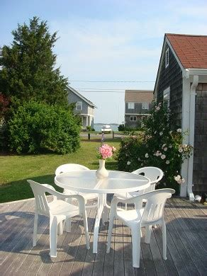 barnstable cape vacation rental sunset water views