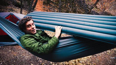 Sleeping Hammock by Will A Sleeping Pad Work Inside A Hammock