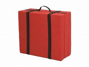 Chauffeuse 1 Personne : chauffeuse 1 personne lit valisette rouge conforama pickture ~ Teatrodelosmanantiales.com Idées de Décoration