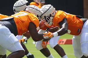 Tennessee Reveals Week 1 Depth Chart For Georgia State