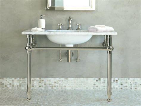 Bathroom Pedestal Sink Styles Pedestal Modern Sink Large