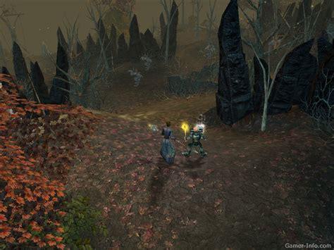donjon siege dungeon siege ii broken 2006