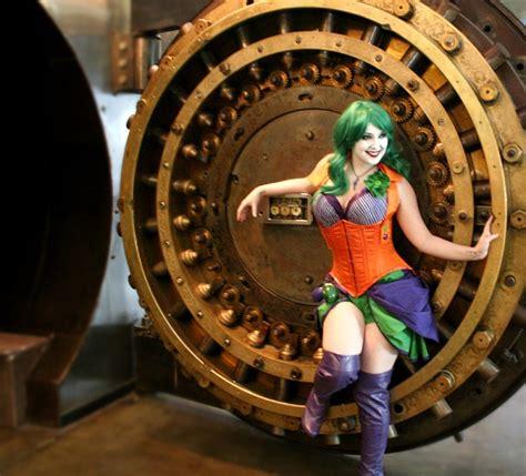 Amazing Rule 63 Joker Cosplay Project Nerd