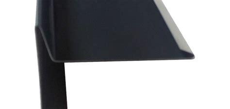 ortblech mit wasserfalz ortgangblech montage anleitung so wird das ortgangblech montiert