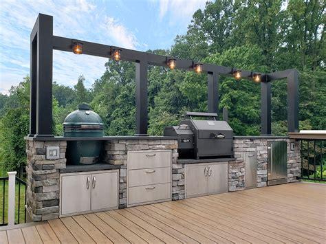 outdoor kitchens bbq kitchen islands chester