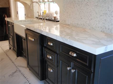 Types Of Kitchen Countertops  Design Decoration