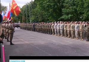 Russia Builds Military Presence on Border as NATO Engages ...