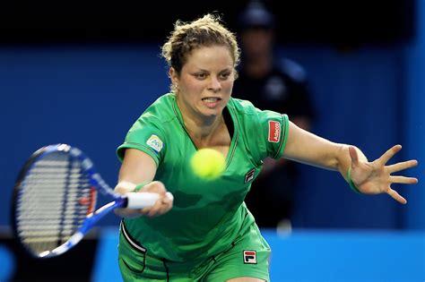 Kim Clijsters Photos Photos 2011 Australian Open Day