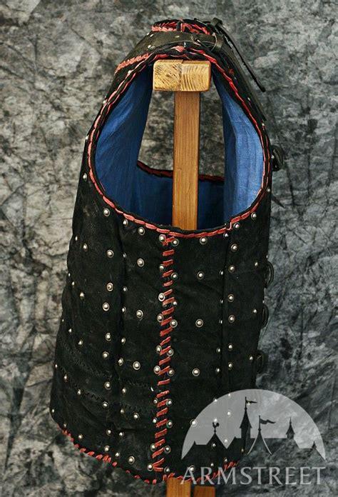 medieval armour brigandine sca armour  sale
