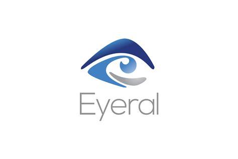 eyeral eye logo design logo cowboy