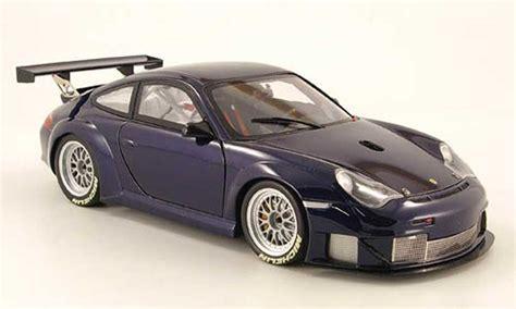 porsche 996 rsr porsche 996 gt3 rsr aco basic blue 2004 minichs diecast