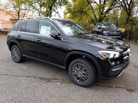 See kelley blue book pricing to get the best deal. New 2021 Mercedes-Benz GLE 350 4MATIC SUV | Black 21-301