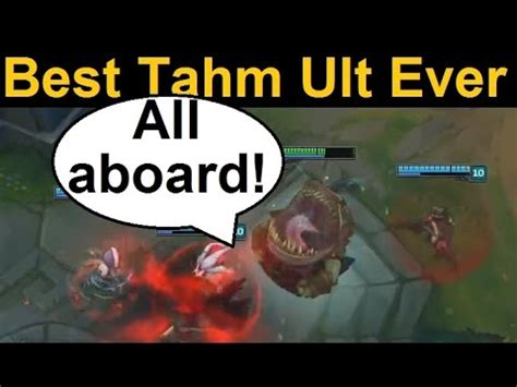 Tahm Kench Memes - tahm kench is the biggest dick in lol makes bard look like an amatuer rebrn com