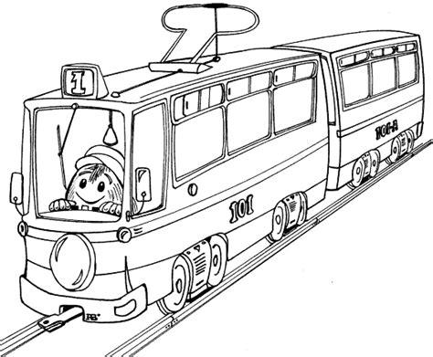 Trein Kleurplaat Ns by Treinen Kleurplaten Animaatjes Nl